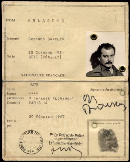Bernard Lavilliers - Faits Divers